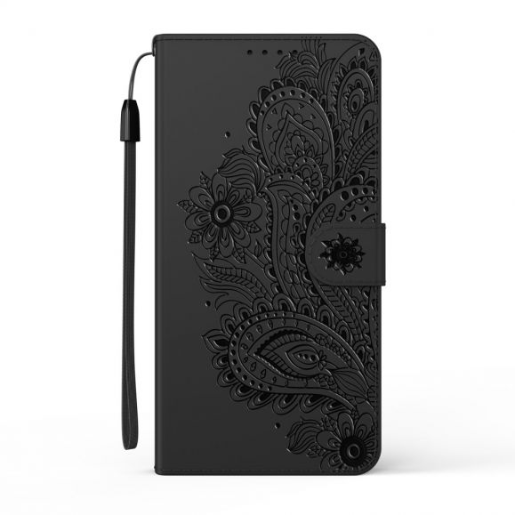 Housse Xiaomi Mi 10T Lite Léna Paisley