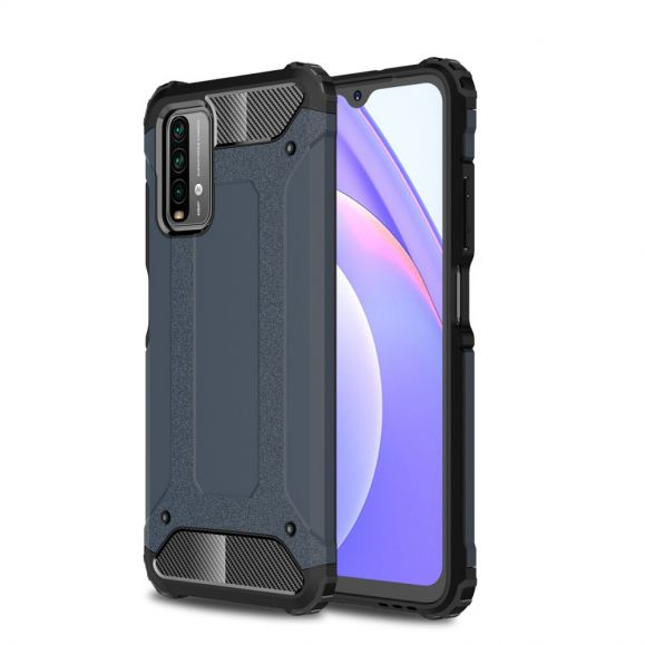 Protection Coque Xiaomi Poco M3 Armor Guard