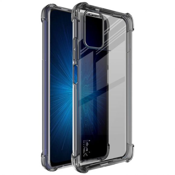 Coque Xiaomi Poco M3 Class Protect Transparent