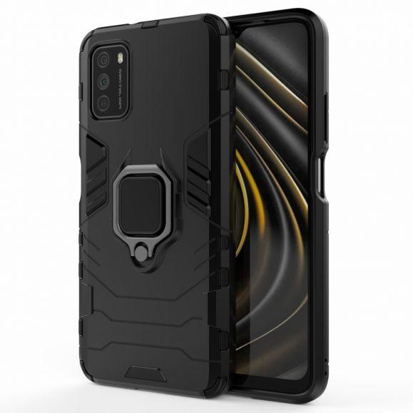 Coque Xiaomi Poco M3 La Bélinda Ultra Protectrice