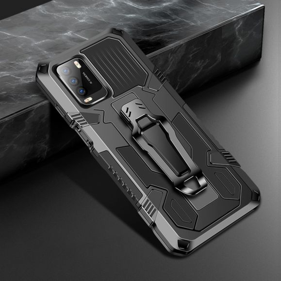 Coque Xiaomi Poco M3 Cool Warrior