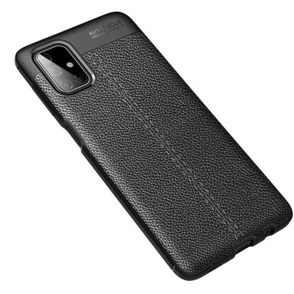 Coque Samsung Galaxy M51 Flexible Finition Grainé