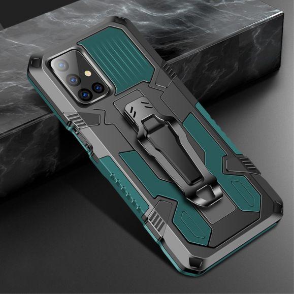Coque Samsung Galaxy M51 Cool Warrior