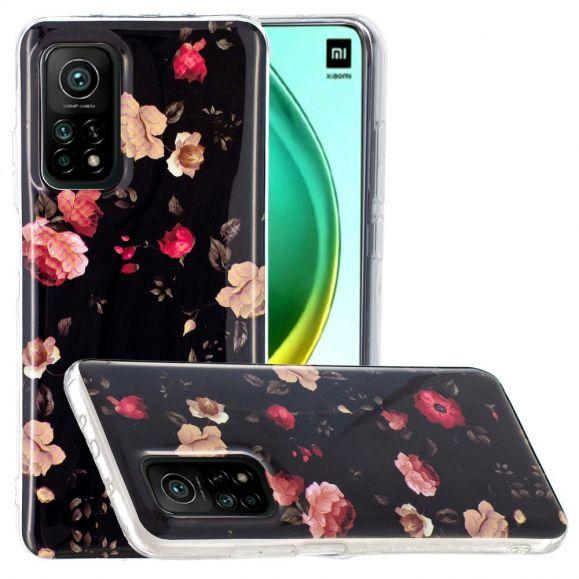 Coque Xiaomi Mi 10T / Mi 10T Pro Luminous Fleurs