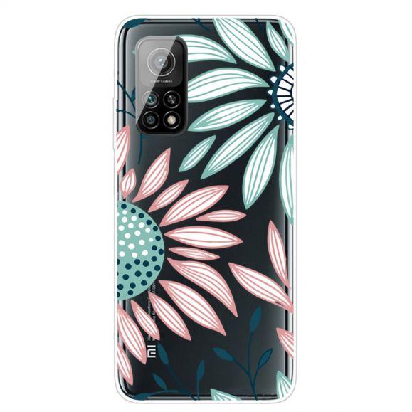 Coque Xiaomi Mi 10T / Mi 10T Pro Daisy fleurs