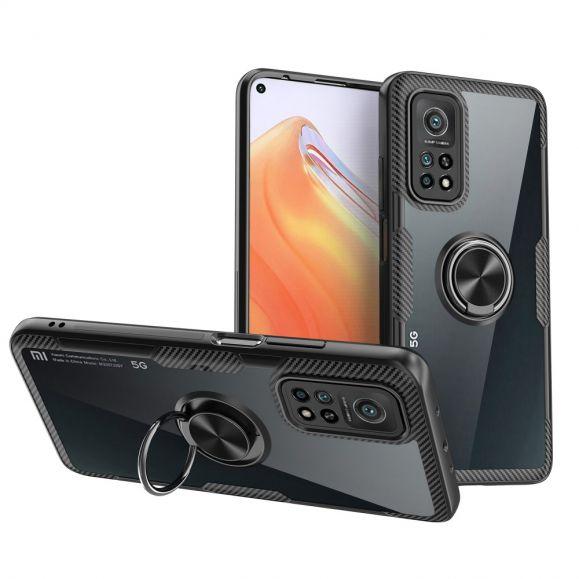 Coque Xiaomi Mi 10T / Mi 10T Pro Transparente Finger