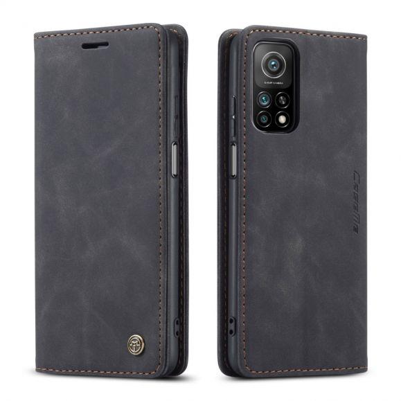 Housse Xiaomi Mi 10T / Mi 10T Pro Golias imitation cuir