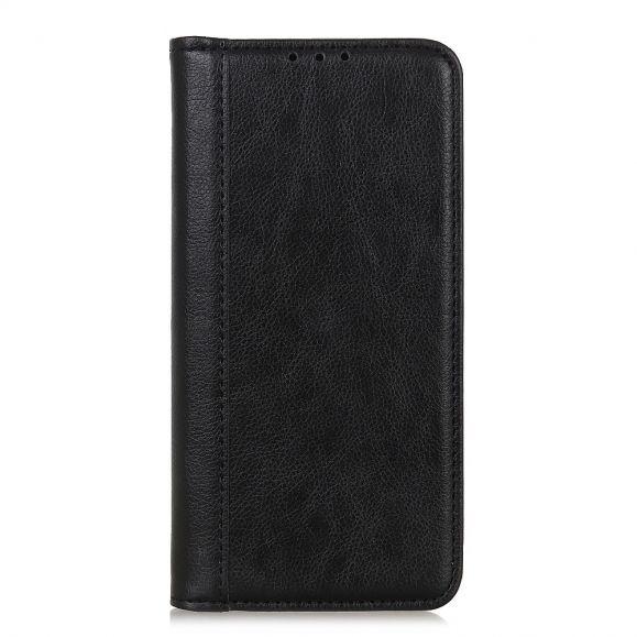 Étui folio Samsung Galaxy M51 Sylvestre simili cuir