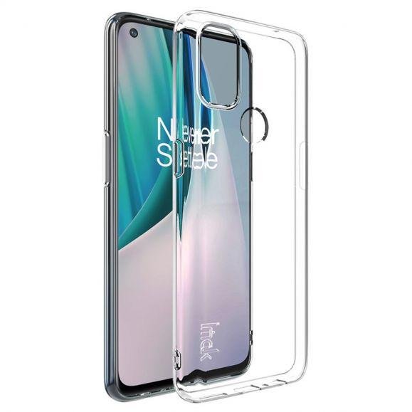 Coque OnePlus Nord N10 IMAK Transparente Silicone