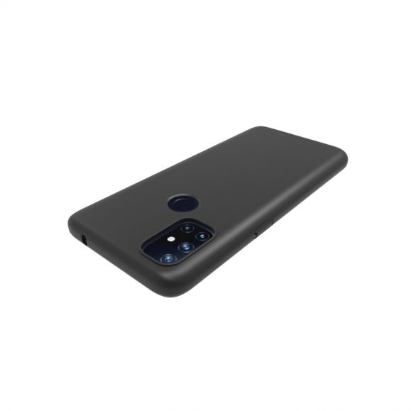 Coque OnePlus Nord N10 en Silicone Mat