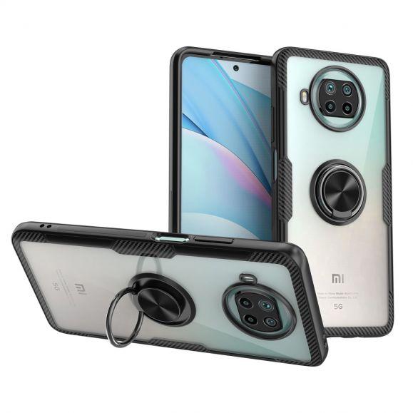 Coque Xiaomi Mi 10T Lite Transparente Finger