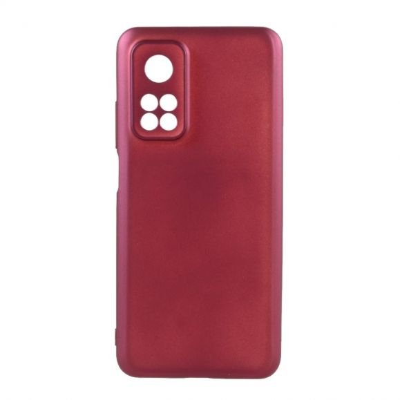 Coque Xiaomi Mi 10T Pro / 10T Guardian Series ultra fine mat - Rouge
