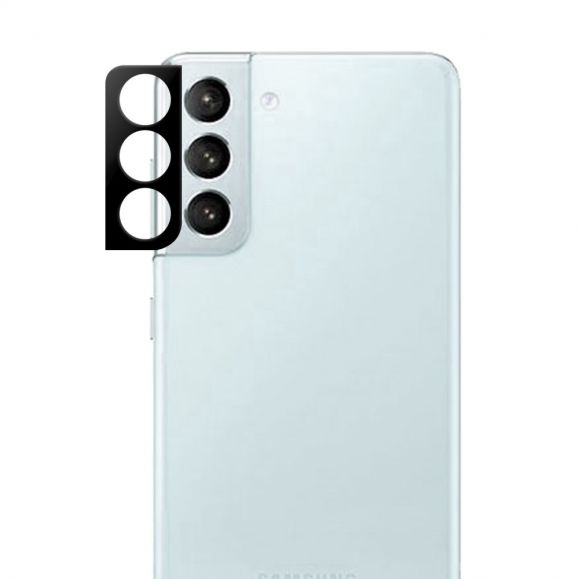 Protections pour objectifs photo Samsung Galaxy S21 Plus en verre trempé (2 pièces)