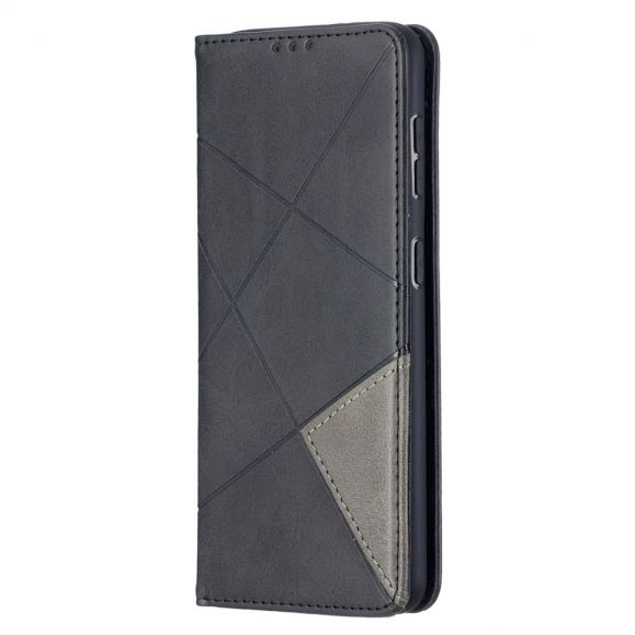 Housse Samsung Galaxy S21 Célinia Style Cuir Porte Cartes