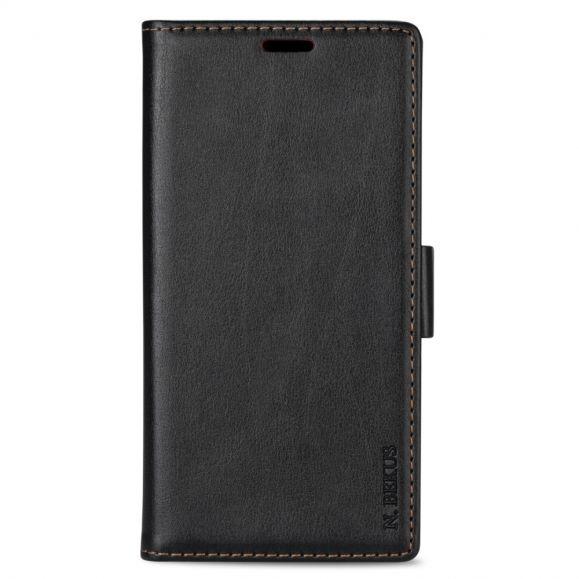 Housse iPhone 12 mini N.BEKUS Premium