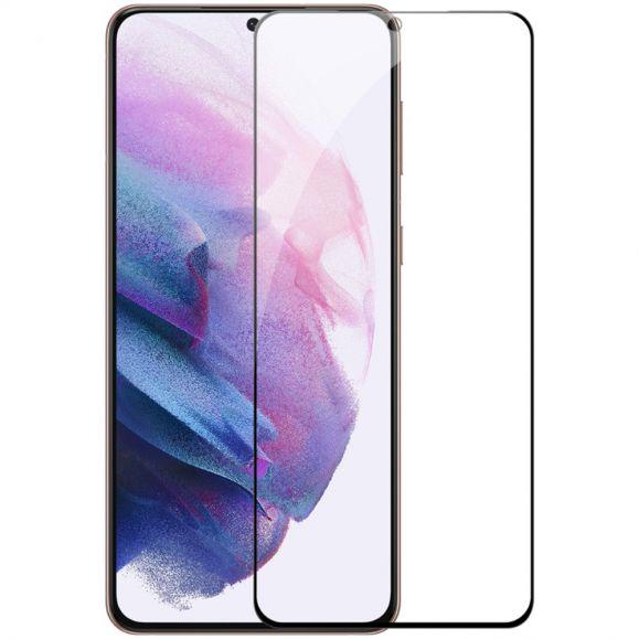 Protection d'écran Nillkin en Verre Trempé pour Samsung Galaxy S21 Plus