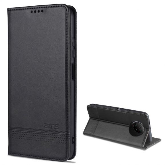 Étui à rabat Xiaomi Redmi Note 9T AZNS simili cuir