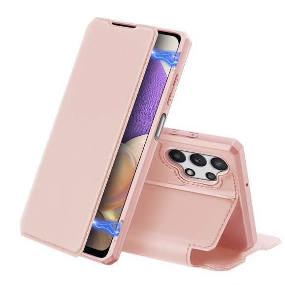 Housse Samsung Galaxy A32 5G X Series Magnetic Case