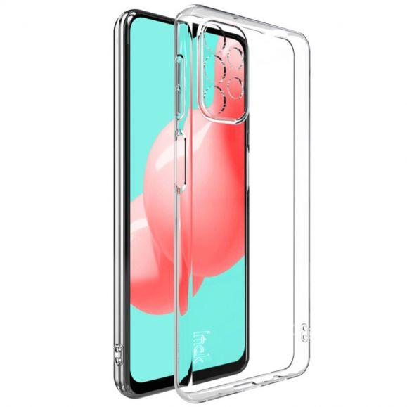 Coque Samsung Galaxy A32 5G IMAK Transparente Silicone