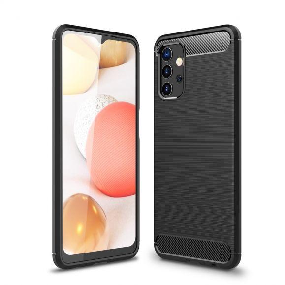 Coque Samsung Galaxy A32 5G Flexible Effet Brossé