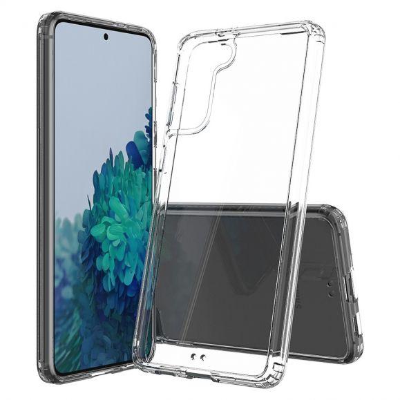 Protection Coque Samsung Galaxy S21 5G Transparente
