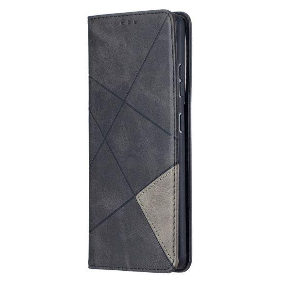 Housse Samsung Galaxy S21 Ultra 5G Célinia Style Cuir Porte Cartes