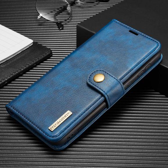 Samsung Galaxy S21 Plus 5G - Protection 2 en 1 housse et coque détachable