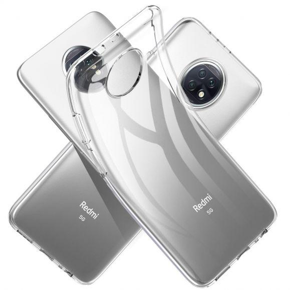 Coque Xiaomi Redmi Note 9T Prem's Transparente