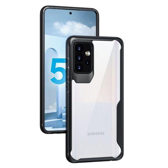 Coque Bumper Samsung Galaxy A72 4G / A72 5G Transparent