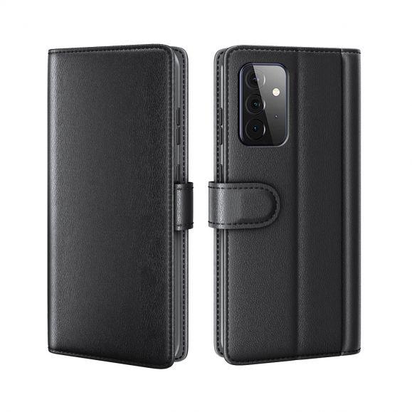 Housse Samsung Galaxy A72 5G / A72 4G Cuir Premium