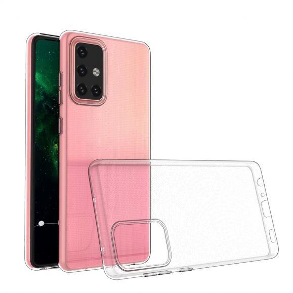 Coque Samsung Galaxy A72 4G / A72 5G Prem's Transparente
