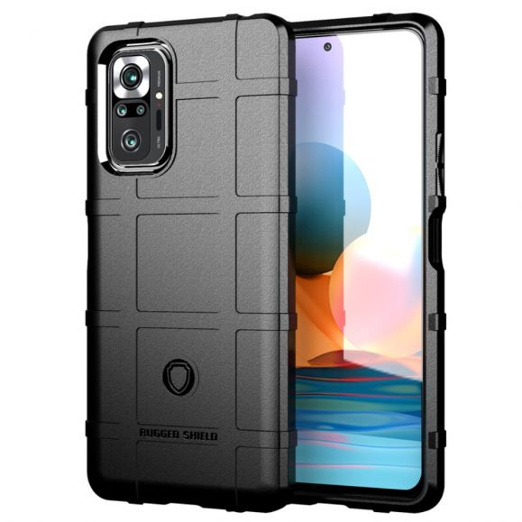 Coque Xiaomi Redmi Note 10 Pro Rugged Shield Antichoc