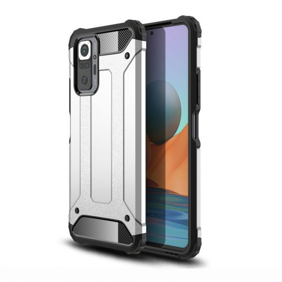Protection Coque Xiaomi Redmi Note 10 Pro Armor Guard