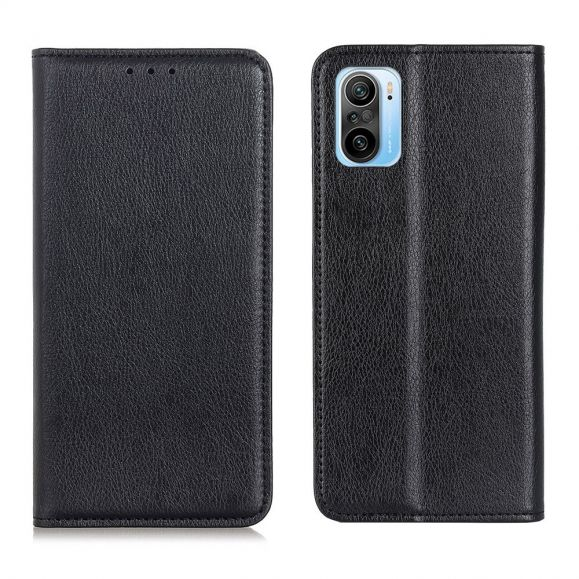 Housse Flip cover Xiaomi Mi 11i / Poco F3 PURE simili cuir