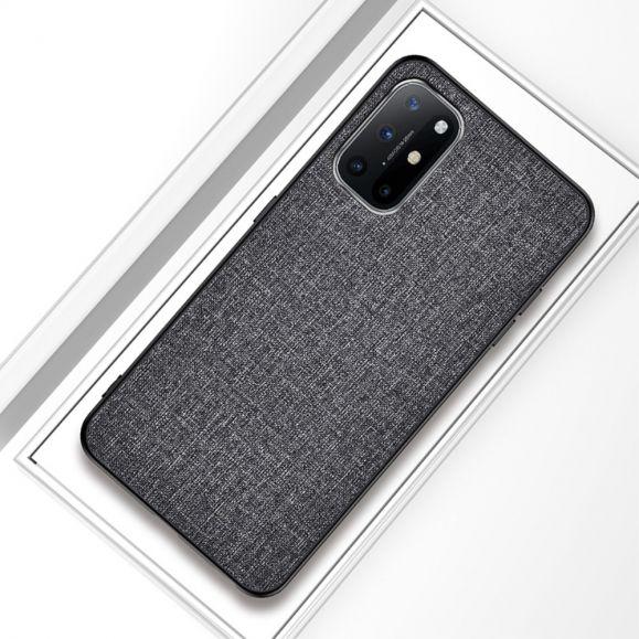 Coque Samsung Galaxy A52 5G / 4G effet tissu