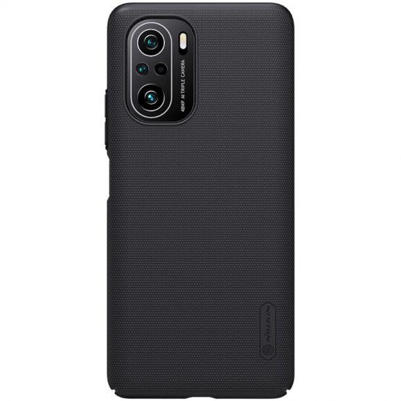 Coque Xiaomi Mi 11i / Poco F3 Nillkin Rigide Givré