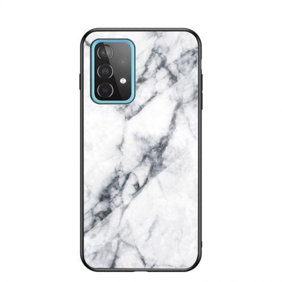 Coque Samsung Galaxy A52 5G / A52 4G Marbre Céline