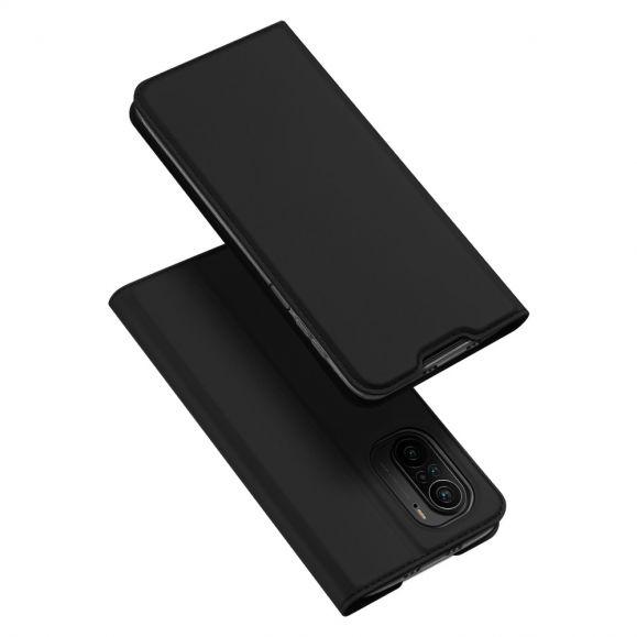 Étui Xiaomi Mi 11i / Poco F3 Business Effet Satiné