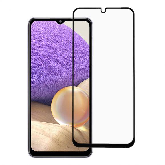 Protection d'écran Samsung Galaxy A32 4G en verre trempé full size