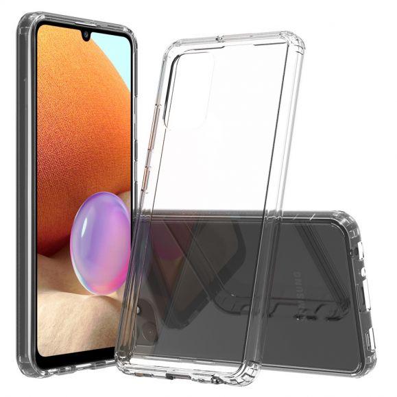 Protection Coque Samsung Galaxy A32 4G Transparente