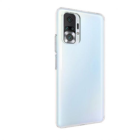 Coque Transparente Xiaomi Redmi Note 10 Pro en Silicone
