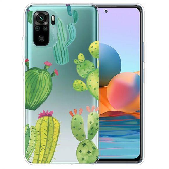 Coque Xiaomi Redmi Note 10 Cactus