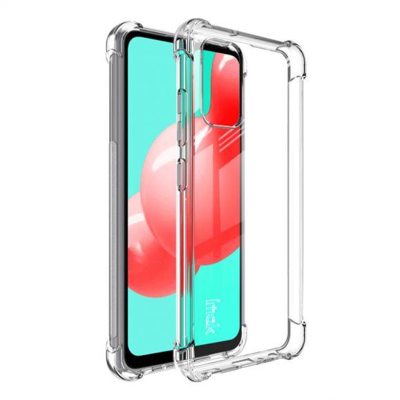 Coque Samsung Galaxy A32 4G Class Protect Transparent