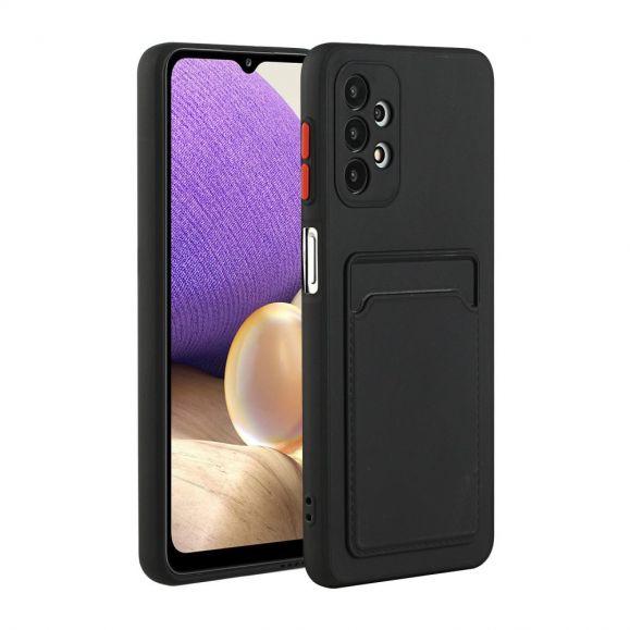 Coque Samsung Galaxy A32 4G Pocard en silicone