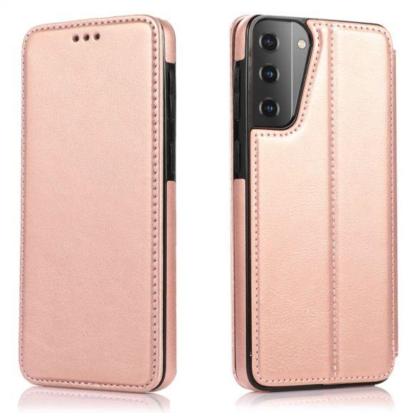 Housse Samsung Galaxy S21 Plus 5G Jazz Series