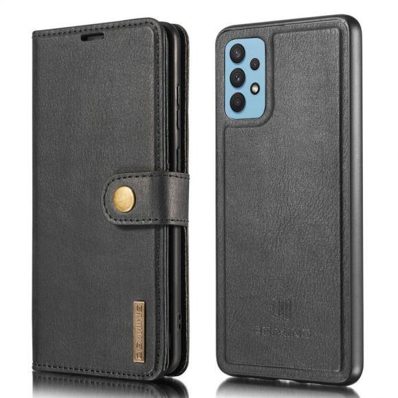 Samsung Galaxy A32 4G - Protection 2 en 1 housse et coque détachable