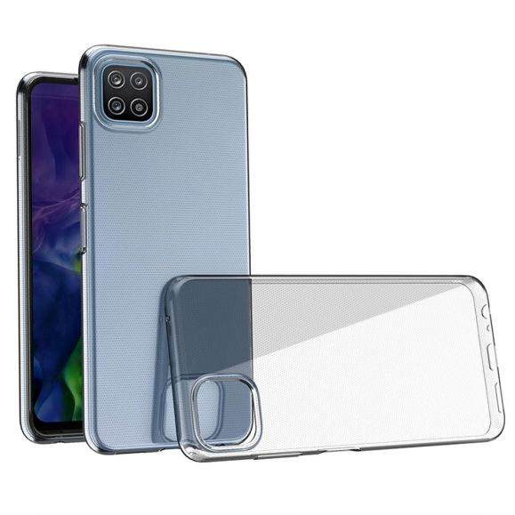 Coque Samsung Galaxy A22 5G Prem's Transparente
