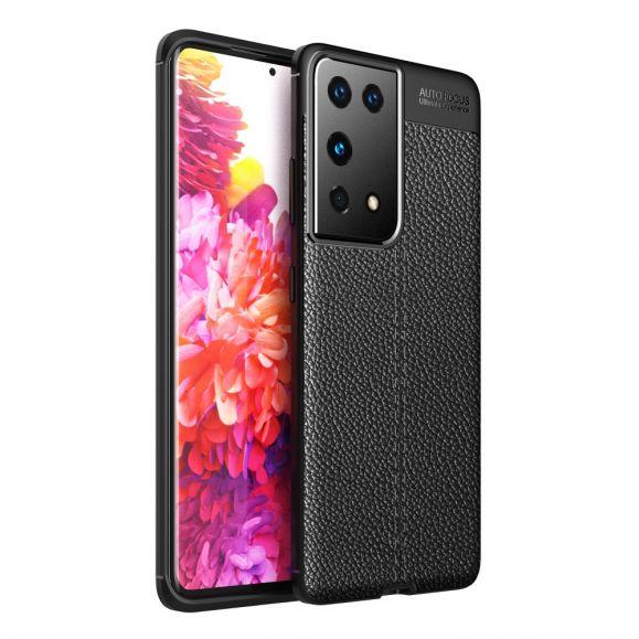 Coque Samsung Galaxy S21 Ultra 5G Flexible Finition Grainé