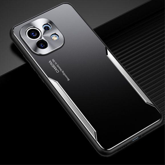 Coque Xiaomi Mi 11 Solid Case Aluminium