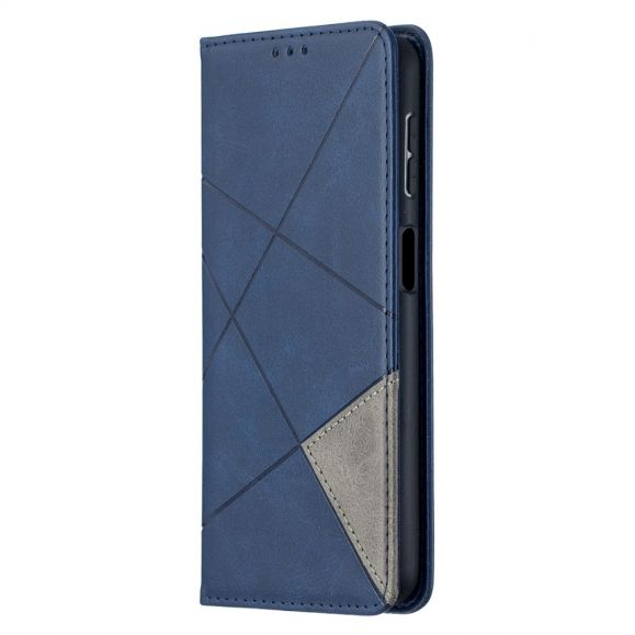 Housse Samsung Galaxy A32 5G Célinia Style Cuir Porte Cartes